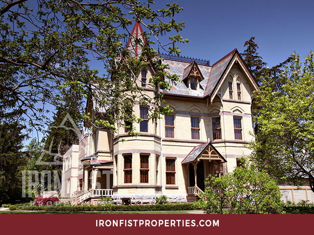 VIP Property: 456 Sample Street